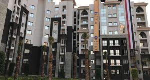 وزير الإسكان: 75 % نسبة تنفيذ 24130 وحدة سكنية بالحي السكني الثالث بالعاصمة الإدارية الجديدة